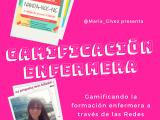 María Galvez nos explica su experiencia con la Gamificación...
